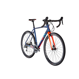 ORBEA Terra H40-D blue/red